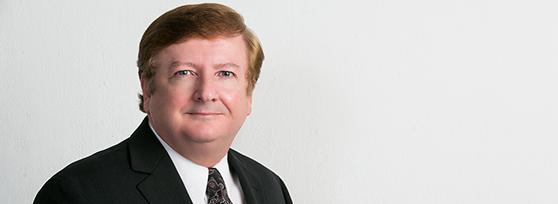 Image of Cedar Rapids, Iowa attorney Ronald Martin from Day, Rettig Martin, P.C.