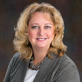 image of Lisa Stevens of Day Rettig Martin, P.C. in Cedar Rapids, Iowa.