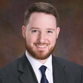 Cedar Rapids, Iowa attorney Aaron Blair from Day, Rettig Martin, P.C.