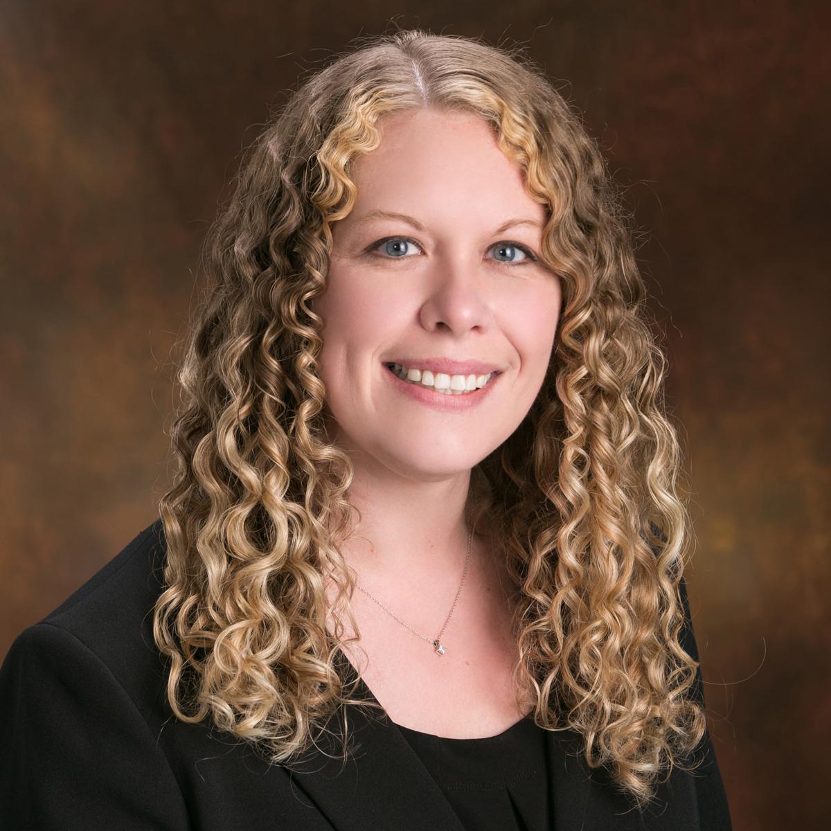image of Nicole Cihla of Day Rettig Martin, P.C. in Cedar Rapids, Iowa.